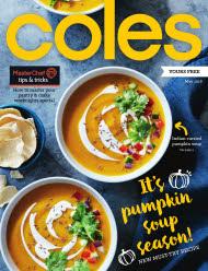 Coles Magazine