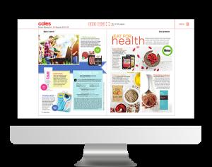 flipbook-digital-publishing-coles-magazine