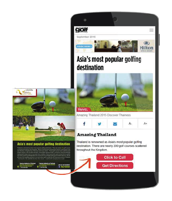 How Native Advertising Is Reshaping the Smartphone Experience