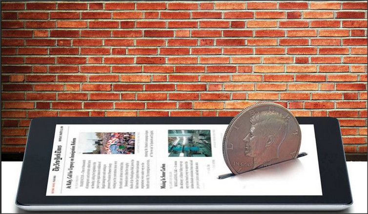 The Problem With Using Paywall Data to Increase CPMs