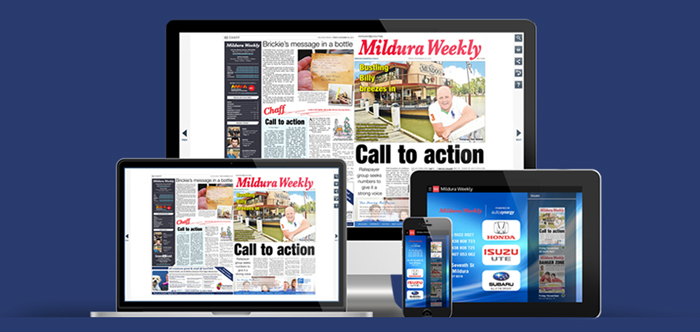 Digital Newspapers