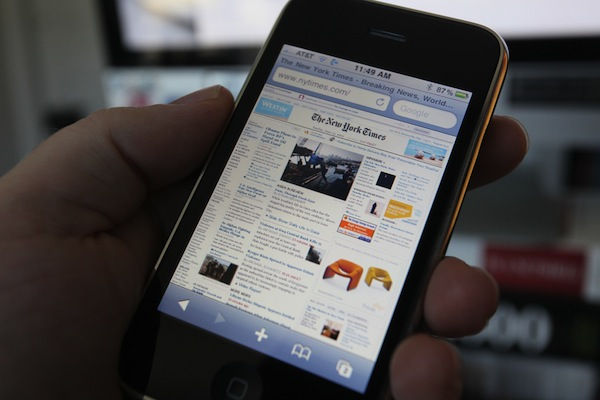 How To Optimize Your News Site For Mobile