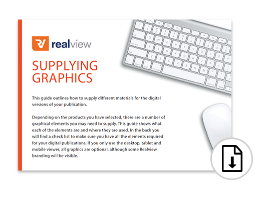 Download Supplying Graphics To Realview PDF